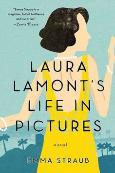 RED HOT BOOK OF THE WEEK:  Laura Lamont's Life in Pictures