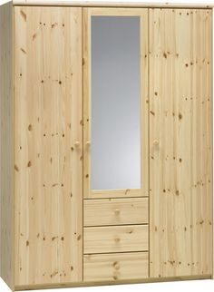 New Kleiderschrank Loft Funktionsschrank Wei Buy now at https moebel wohnbar de kleiderschrank loft funktionsschrank gleittueren alp u