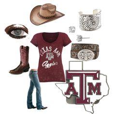 Texas A