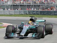 Blog Esportivo do Suíço:  Hamilton passeia no Canadá e coloca fogo no campeonato