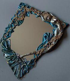 Apoxie & Paverpol Mirror