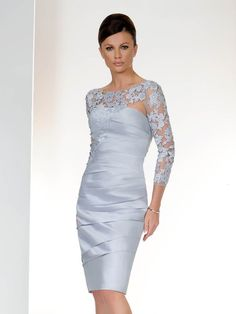 Irresistible IR8501S5 Silver Outfit | £546