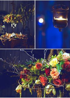 An Enchanted Forest Wedding | Occasions® - Weddings, Parties, Mitzvahs, Entertaining & All Celebrations