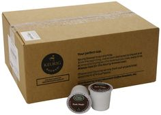 Keurig, Green Mountain Coffee, Dark Magic, K-Cup 144 Count * Hurry! Check out this great item : K Cups