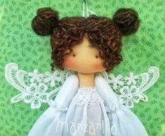 MUÑECAS MANZANILLA - Vivy dolls - Álbuns da web do Picasa