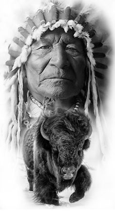japanese tattoos designs and meanings Native American Drawing, Native American Pictures, Native American Artwork, Native American Quotes, Native American Beauty, Indian Pictures, Native American History, American Indian Tattoos, American Indian Art