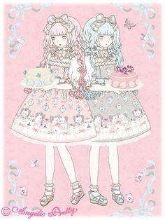 Angelic Pretty オンラインショップ