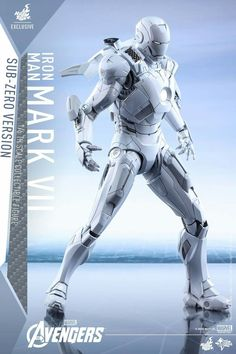 Iron Man..........