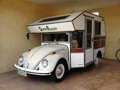 Super-Bugger, de Kever-camper - https://www.campingtrend.nl/super-bugger-de-kever-camper/
