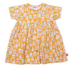 Zutano Baby-girls Infant Riviera Shorts Sleeve Dress, Orange, 12 Months Zutano,http://www.amazon.com/dp/B00AE0F03I/ref=cm_sw_r_pi_dp_T94zrbBB9B174390