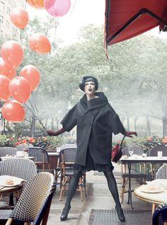 Fashion by Sasha Leskova: The 20's seen through the eyes of Vogue