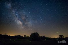 How To See the Milky Way – Dark Site Finder