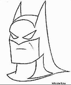 Batmanes 72 kifestok