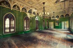 Chateau Des Ancetres__Sven Fennema – Photo Art | Photography | Panography | Official Website of Sven Fennema