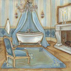 Baths & Bubbles