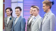 Collabro in GMB