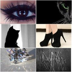Catwoman Aesthetic