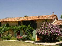 Bois Bourdet - Farmhouse: Poitou Charentes, France