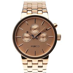 Next Mimco watch in going to buy! Metal Bands, Cool Watches, Michael Kors Watch, Gold Watch, Autumn Winter Fashion, Beautiful Outfits, Fashion Accessories, Bling, Rose Gold