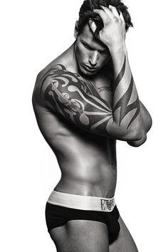 tatuagem no braço 13