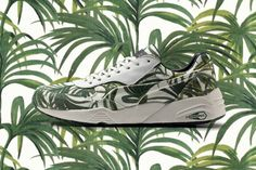 House of Hackney x Puma Printemps/Ete 2015 Capsule Collection