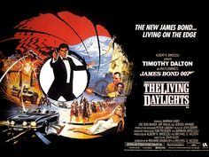 James Bond is living on the edge to stop an evil arms dealer from starting another world war. Bond crosses all seven continents in order to stop the evil Whitaker and General Koskov.