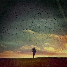 Ha a szívedben sok a bánat, Ne meséld el fűnek-fának. Mindegy,ha fáj,ha vérzik, Ne meséld el,hisz úgysem értik !