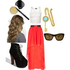 Femmy, created by lojacob on Polyvore