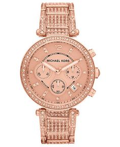 Micheal Kors Watch also a great bday gift :)