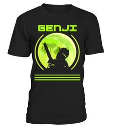 Genji DARK OVERWATCH  #movies #moviesshirt #moviesquotes #hoodie #ideas #image #photo #shirt #tshirt #sweatshirt #tee #gift #perfectgift #birthday #Christmas