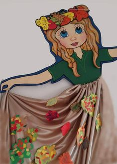 Fairy Princesses, Classroom Decor, Teaching Kids, Kindergarten, Princess Zelda, Fictional Characters, Decoration, Crochet Doll Dress, Decor
