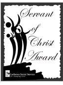 Servant of Christ logo Lutheran, Good People, Christ, Logo, Awesome, Logos, Environmental Print