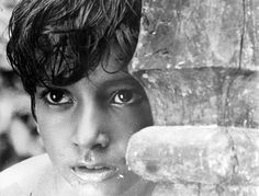 "Satyajit Ray - ""Pather Panchali"" (1955) - La complainte du sentier"