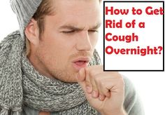 how to stop a bad cough