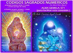 ANGEL DORADO ASCENSION JUNTOS A LA MADRE TIERRA GAIA: La Atracción de las Almas Gemelas