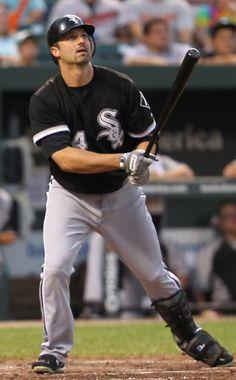 6e9dc95ac Paul Konerko - #14 Chicago Whitesox Paul Konerko, Chicago White Sox, Chicago  Baseball