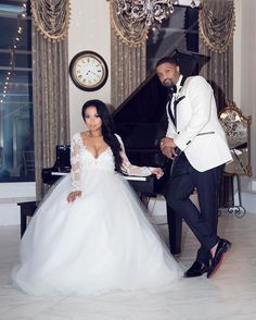 Fresh from head to toe.  No shortage of style in this photo! Loving that @miguelwilsoncollection tux too.  #munacoterie  | #Repost @jeremythedirector  Rory's Parents. | @LenaHuggs and @justRL | #JTDshoots | #HelloHuggars | #WeddingDayFlow