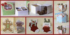 Cookies for Santa - $1.00 : SVGAttic.com, SVG Files for Sure Cuts A Lot, Make the Cut, and Fairy Cut - SVG Attic
