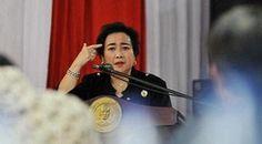 Dengan Bukti yang Ada Adik Megawati Inginkan DPR Berhentikan Jokowi sebagai Presiden
