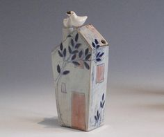 Margaret Wozniak Ceramics