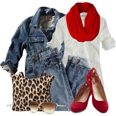 A fashion look from October 2014 featuring J.Crew blouses, Juicy Couture and J.Crew jeans. Browse and shop related looks.