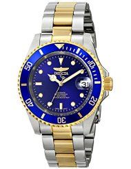 Invicta watch from Amazon found on ThatsReallyCute.com