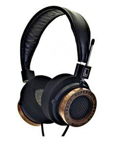 Grado - RS1i - 879 € TTC - Casque audio by ToneMove Audiophile, Headset, Headphones, Audio Headphones, Helmets, Headpieces, Headpieces, Hockey Helmet, Ear Phones