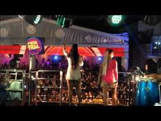 ELETRICAZ - ARROCHA HITS - Micareta de Feira de Santana 2015 - HD