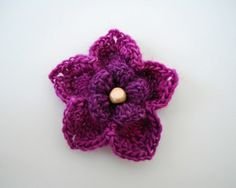 Lovely Layers Flower 6