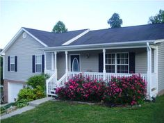 909 Clay Hill Dr, Soddy Daisy, TN  37379 - Pinned from www.coldwellbanker.com