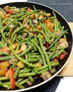 Green Beans, Vegetables, Cooking, Food, Frozen Green Beans, Green Bean, White Beans, Apples, Dieting Foods