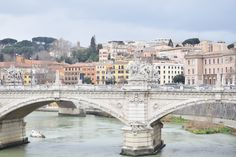 Must Do's for your First Vacation in Rome - Classic.City.Chic
