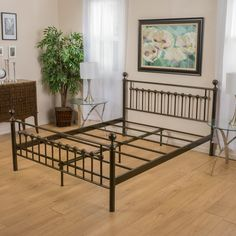 $302.00 Shop Wayfair for Bed Frames to match every style and budget. Enjoy Free Shipping on most stuff, even big stuff.