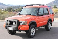 View First post Photo 19038322 of lgprez's 2004 Land-Rover Discovery-Series-II Land Rover Discovery 1, Discovery 2, Best 4x4, Range Rover Classic, Range Rover Evoque, Land Rovers, South Park, Car Car, Cars For Sale
